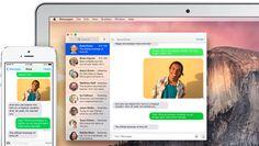 Cómo borrar rápidamente una conversación de Mensajes en el Mac   Mensajes es una de esas aplicaciones que ha ido creciendo poco a poco hasta convertirse enalgo imprescindiblepara muchos usuarios del ecosistema Apple. En este sentido una de sus principales ventajas reside en que uno puede empezar una conversación en el iPhone y continuarla en cualquier otro dispositivo propio de la marca.  En la amplitud del teclado del ordenador uno escribe a velocidad crucero sin perder además un sólo ápice…