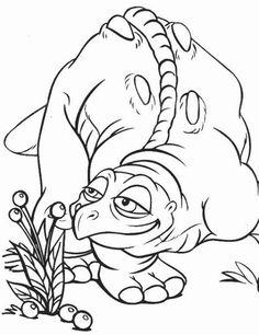 Malowanki dinozaury. Dinosaur coloring pages. http://www.e-kolorowanki.eu/kolorowanki-do-druku-dinozaury/kolorowanka-dinozaury-12/