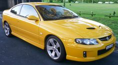 The Monaro coupé was resurrected in 2001 as a low-volume niche model. Unanticipated overseas demand proved otherwise, with the Monaro selling in the UK as a Vauxhall Monaro and throughout the United States as the Pontiac GTO Australian Muscle Cars, American Muscle Cars, Singer Cars, Holden Monaro, Chevrolet Ss, Pontiac Gto, Ford Motor Company, General Motors, Autos