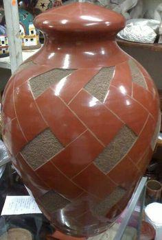 Ceramic. 4