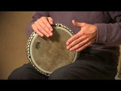 Darbuka Planet - Lesson Number 2 The Maqsoum Rhythm Of Doumbek by Tomer Tzur - YouTube