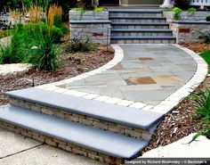 Walkways / Landscapes by Bachman's