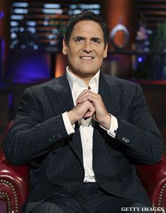 Mark Cuban's 6 Key Tips For Business Success | ThePostGame