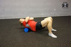 Thoracic Spine Mobility #turicumathletics #crossfitturicum Thoracic Spine Mobility, Crossfit, Athlete, Exercises, Gym Equipment, Sports, Youtube, Hs Sports, Exercise Routines