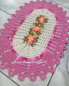 Crochet Doily Patterns, Crochet Doilies, Crochet Hats, Blanket, Instagram, Crocheting, Centerpieces, Objects, Needlepoint