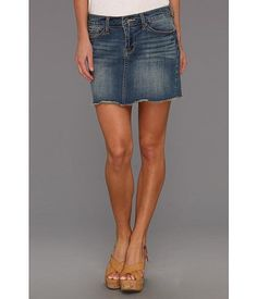 Lucky Brand #denim #jeans #mini #skirt $48 (reg 69)