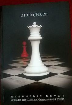 Entre Frases e Palavras: Amanhecer - Stephenie Meyer
