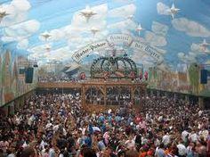 The original, the best, Oktoberfest, Munich