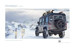 Himalaya4x4 Custom Land Rover - cool-land-rover