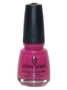 China Glaze - It's Poppin'