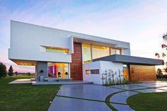 casas contemporaneas modernas | inspiración de diseño de interiores