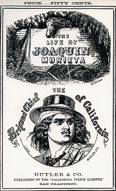 joaquin murrieta painting - Google Search