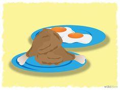 Elas fornecem alimentos. Galinhas não apenas fornecem ovos, elas também fornecem suas carnes (já teria pensado nisso?). Galinhas passam a botar menos ovos depois de 3-5 anos e, nesse ponto, você pode decidir se quer manter as galinhas mais velhas como animais de estimação, ou se as quer transformar em ensopado. Pode parecer duro, mas esse é o caminho da fazenda de quintal. Se você inesperadamente criar um galo, em vez de uma galinha, pode comê-lo depois de 5-6 meses.
