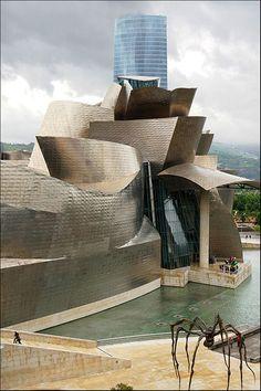Guggenheim Museum Gentleman's Essentials