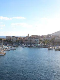 Ajaccio - Corsica Ajaccio Corsica, Ocean Cruise, New York Skyline, Spain, Scenery, Journey, Italy, River, Explore