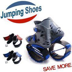 Kangoo Jumps chaussures Kangoo saut chaussures Kangoo remise en forme chaussures pour femmes hommes chaussures de rebond enfant rebond Sports de plein air Kangoo saut dans Toning Shoes de Sports et divertissement sur AliExpress.com | Alibaba Group