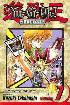 Yu-Gi-Oh!: Duelist, Vol. 7: Heavy Metal Raiders (Yu-Gi-Oh! Duelist, #7) -Kazuki Takahashi