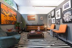 Modernos & Eternos 2. Veja: http://casadevalentina.com.br/blog/detalhes/modernos-&-eternos-2-3254 #decor #decoracao #interior #design #casa #home #house #idea #ideia #detalhes #details #style #estilo #casadevalentina
