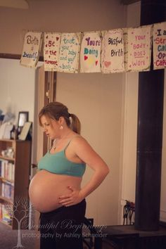Birth isn't just a physical journey but a mental and emotional one as well . The mind is a mighty powerful thing ! In labor it can be your greatest warrior and support or it can sabotage your wi. Birth Doula, Baby Birth, Pilates, Birth Affirmations, Delivery Room, Shower Bebe, Childbirth Education, Baby Shower Activities, Family Activities