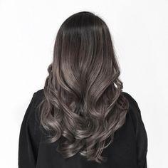 50 Fantastic Silver Ombre Hair Ideas — Precious Locks