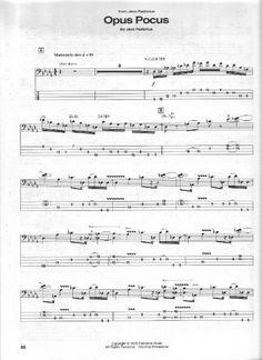 The Essential Jaco Pastorius - Opus Pocus batería