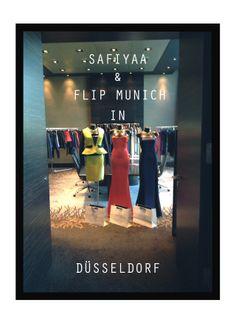 Entry N°6- Safiyaa Düsseldorf