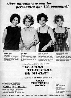 Canal 13, Mejores Series Tv, Retro Vintage, Nostalgia, Actors, Radios, Memes, Divas, History