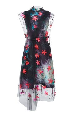 Embellished Dress Ensemble by Prada  | Moda Operandi