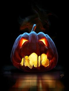 Pumpkin Carving Ideas for Halloween 2014: Halloween Pumpkin Carving and Decorating Ideas 2014