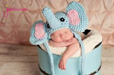 We've put together this button cute collection of Crochet Hats including FREE Patterns for you to enjoy and make!