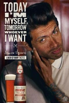 Lion set to launch first outdoor campaign for fastest growing beer brand James Squire this Sunday via Publicis Mojo, Sydney First Fleet, Beer Brands, Brand Management, Beer Lovers, Fast Growing, Screen Shot, Craft Beer, Brewery, Beer Bottle