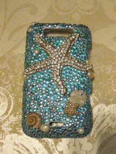 Custom Deco Phone Cases by LoandBeholdCustom on Etsy, $75.00