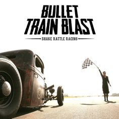Bullet Train Blast | by THE PIXELEYE // Dirk Behlau