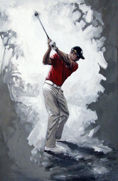 Our Residential Golf Lessons are for beginners,Intermediate & advanced . Our PGA professionals teach all our courses in a incredibly easy way to learn offering lasting results at Golf School GB www. Golf Painting, Golf Chipping Tips, Golf Ball Crafts, Robinson, Golf Art, Golf Videos, Golf Tips For Beginners, Golf Lessons, Golf Gifts