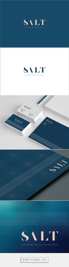 Salt on Behance