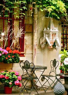 parisian cafe - Google Search
