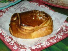 La Polacca: gustoso dolce dal cuore morbido.