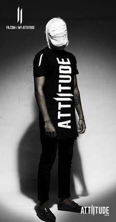 Old words are reborn with new faces. ATTIITUDE! #myattiitude #alternativefashion #menswear #innerattiitude #instaquotes #instapic #picoftheday #attiitudeshoot