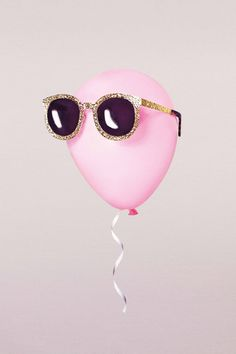 Exclusive: Karen Walker Eyewear 'Fantastique' Lookbook | Fashion Magazine | News. Fashion. Beauty. Music. | oystermag.com