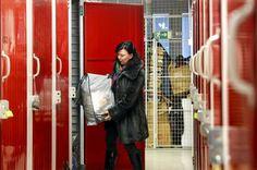 Tavaranhimo paisuttaa varastobisnestä – tuotot virtaavat Luxemburgiin