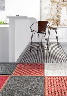 City Chic, Woven Rug, Hand Weaving, Inspiration, Wool, Contemporary, Rugs, Home Decor, Rug Weaves