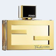 Fan di Fendi. One of mom's staples. Floral and leather.