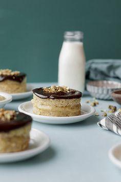 Chocolates Mousse Cheesecake, Desserts, Oreo Crust, Entir Things ...