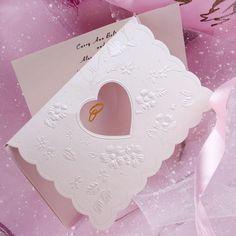 Cheap Classic black and white damask wedding invitations EWI157