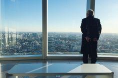 TIM MARDELL   TOKYO