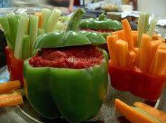 Image result for easy cheap finger foods