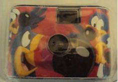 Kellogg's New and Original Froot-Loops-Toucans-Camera 2005 Promo #ebay #trinital #camera