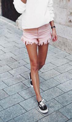 Loveee that shorts!!!