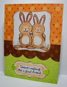 bunny honey pop