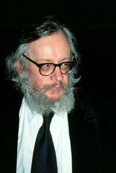 Jerzy Grotowski, theatre director